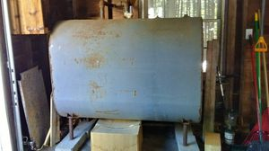 275 gallon oil tank FOR K 1 for Sale in CUMBERLND CTR, ME