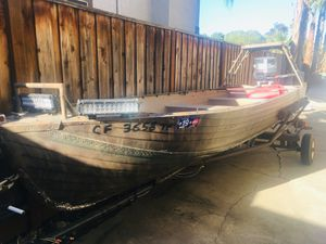 Hunting Boat for Sale in Byron, CA