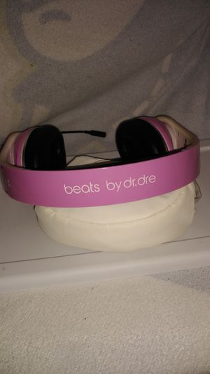 *Limited Exclusive Edition* Monster Beats by Dr.Dre Studio Wireless for Sale in San Diego, CA