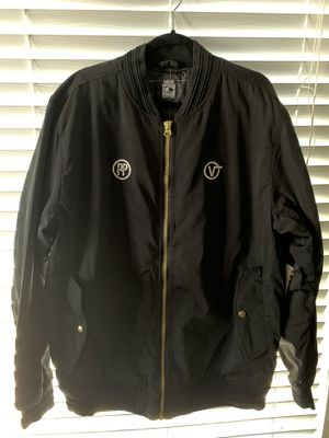 Vans x Passport bomber jacket for Sale in San Diego, CA