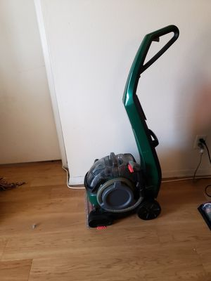 Bissell Carpet Cleaner for Sale in Huntington Beach, CA