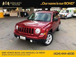 2017 Jeep Patriot for Sale in LA, CA