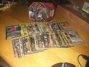 Pokemon lot for Sale in Murfreesboro, TN