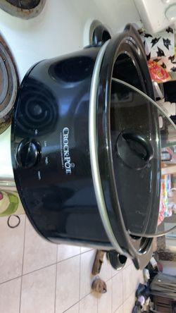 Crock Pot for Sale in Zephyrhills,  FL