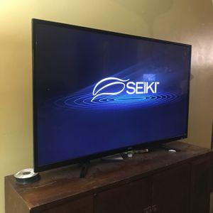 55 Inch Media Tv for Sale in Franklin, TN