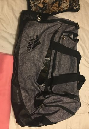 Adidas duffle bag for Sale in East Haven, CT