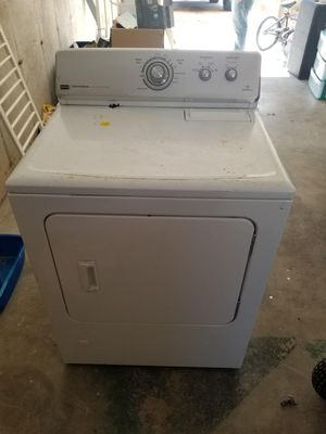 Gas dryer - works great for Sale in Rolla, MO