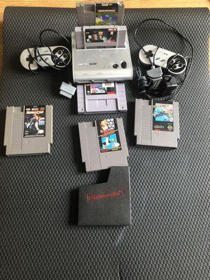 Nintendo console for Sale in Hanover Park, IL