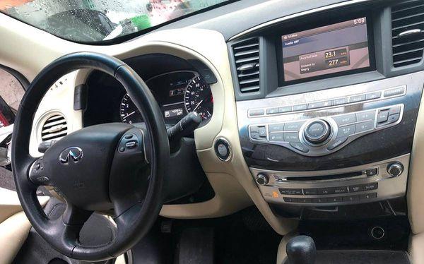 2013-2019 INFINITI QX60 JX35 SUV PART OUT!