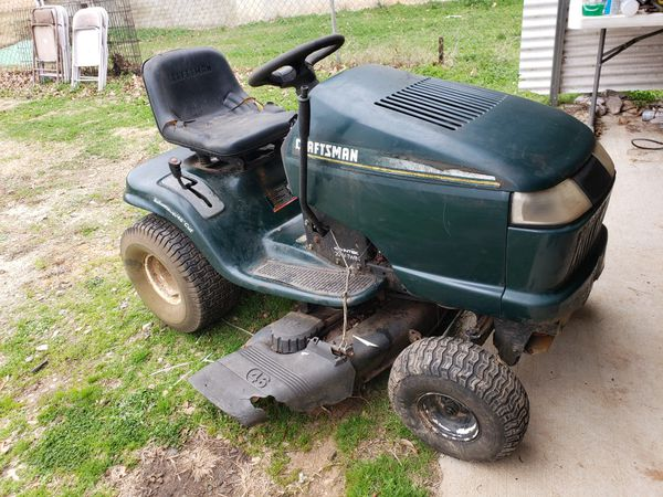 20hp Briggs And Stratton Engine Twin Cylinder But You
