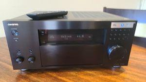 Onkyo Tx-RZ900 AV Receiver (EXELLCENT CONDITION) for Sale in Las Vegas, NV