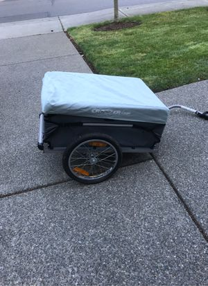 Croozer Cargo Trailer for Bicycle for Sale in University Place, WA