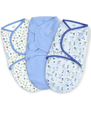 SwaddleMe original swaddle 3 pack, small for Sale in Rockville, MD