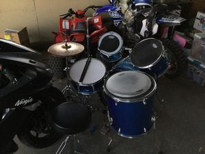 Drum set for Sale in Hermiston, OR