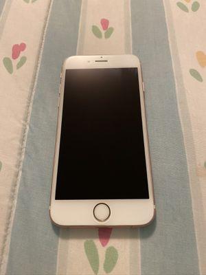 Unlocked iPhone 6S for Sale in Royal Oak, MI
