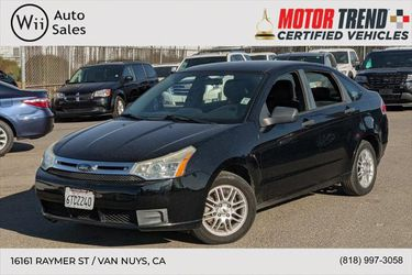 2009 Ford Focus for Sale in Los Angeles,  CA