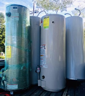 Water heater 💦 broiler... for Sale in Glendale, CA
