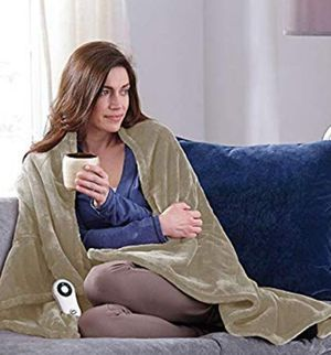 Electric Blanket for Sale in Columbus, OH