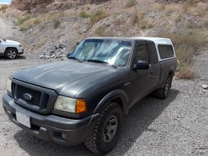 2005 Ford Ranger Edge 2wd for Sale in Peoria, AZ