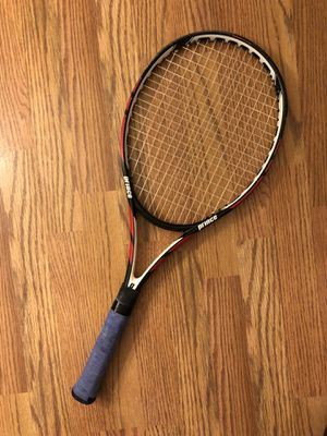 Prince tennis racket for Sale in Vernon, CT