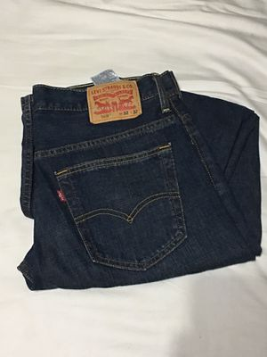 Levi Strauss And Co 569 Blue Denim Jeans - 32x32 for Sale in Burbank, CA