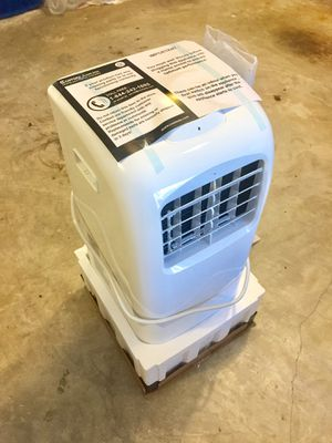 10,000 BTU portable AC unit - HVAC Air Conditioner 10k BTU - window unit with dehumidifier function for Sale in Deerfield Beach, FL