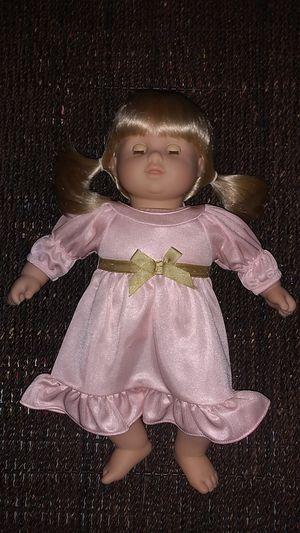 American Girl Bitty Twin Blonde Doll In Original Dress for Sale in Costa Mesa, CA