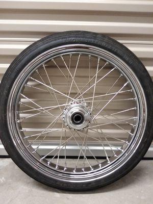 Custom wheel by ride wright for Sale in Phoenix, AZ