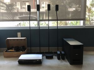 Bose LS35 III Home theater Sys for Sale in Los Angeles, CA