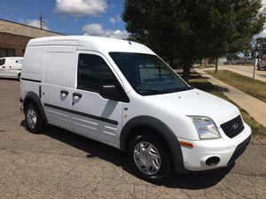 2014 Ford transit van for Sale in Garden City, MI