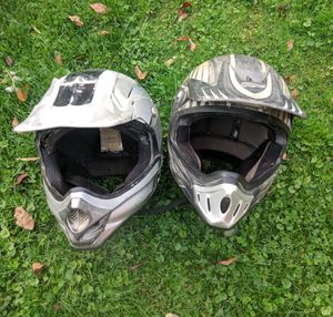ATV, motorcycle, dirt bike helmet Large for Sale in Chesterland, OH