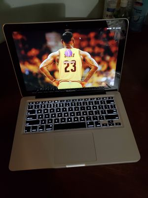Macbook pro i5 processor for Sale in Riverside, CA