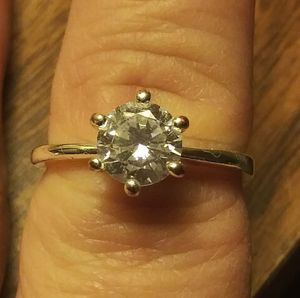 Diamond Engagemnt Rings for Sale in Greensburg, PA