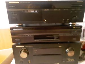 Marantz stereo for Sale in Arvada, CO