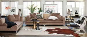 Extra Large Sectional for Sale in Mableton, GA
