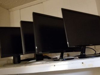 Monitors available For Sale for Sale in Dallas,  TX