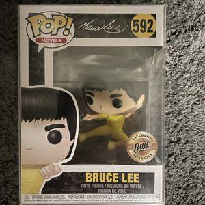 FunkoPOP! Bruce Lee for Sale in Brea, CA