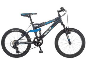 Mongoose Ledge 2.1 Mountain Bike, 20 inch for Sale in Aspen, CO
