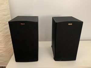 Klipsch speakers for Sale in San Francisco, CA