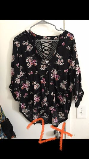 Plus size clothing for Sale in Orange, CA