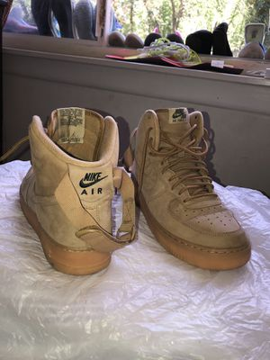 Nike Air Force 1 for Sale in Washington, DC