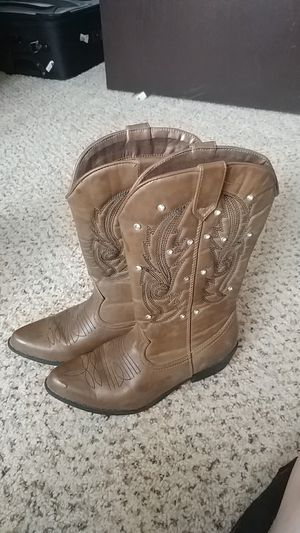Cowboy Boots 7M for Sale in Columbus, OH
