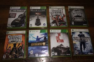 Xbox 360 Games for Sale in Stoneham, MA