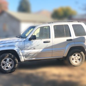 2002 Jeep Liberty for Sale in Porterville, CA