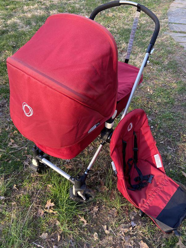 Bugaboo baby stroller