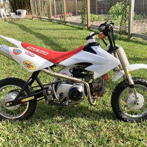 Honda XR50 for Sale in League City, TX