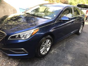 2016 Hyundai Sonata SE for Sale in San Diego, CA