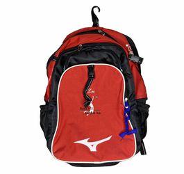 Mizuno Vapor Backpack Red & Black for Sale in Rock Hill,  SC