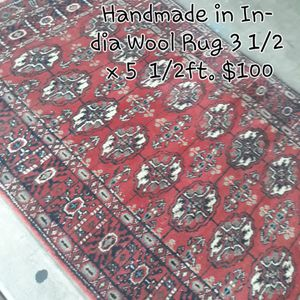 Persian Rug for Sale in Turlock, CA