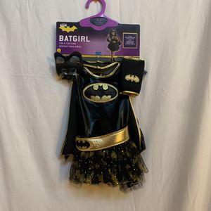Batgirl Halloween costume for Sale in Chino Hills, CA
